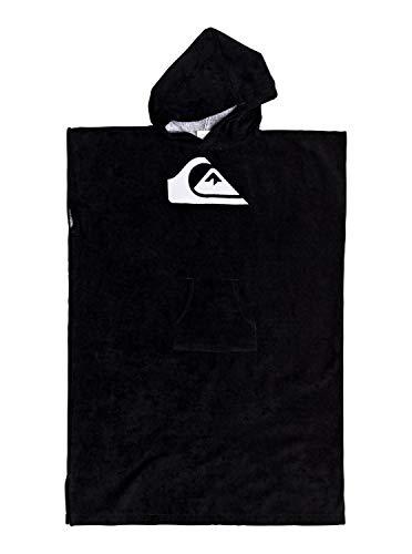 Quiksilver Hoody Towel-Poncho-Toalla Surf Niños Beach
