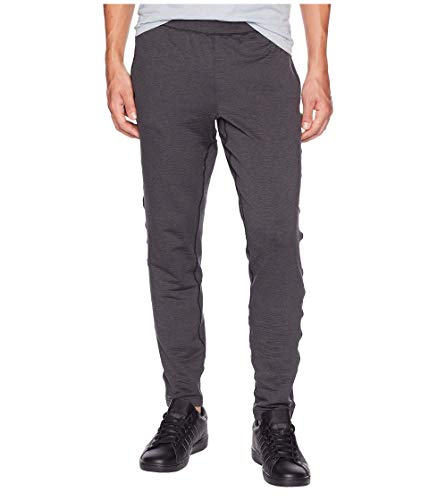 Brooks Notch Thermal Pants Heather Black/Asphalt MD