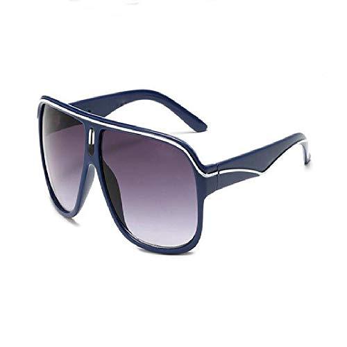 U/A 2 Pcs Gafas De Sol Polarizadas Estilo Aviación Vintage De Para Hombres Que Conducen Gafas De Sol Para Mujeres