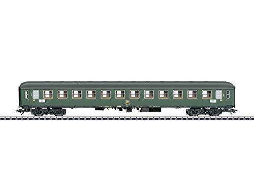 Märklin 43907 Abteilwagen Büm 234 DB