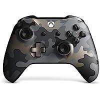 Microsoft Xbox One Night Ops Camo SE Wireless Controller
