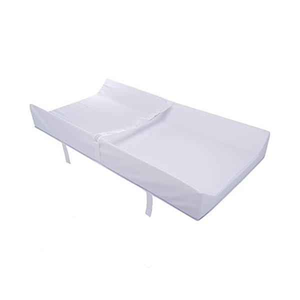 Munchkin Secure Grip Waterproof Diaper Changing Pad, 16″ x 31″