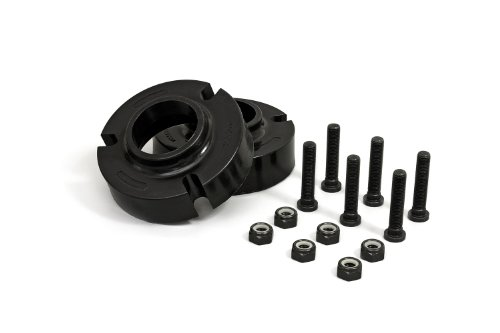 Daystar, Toyota 4Runner 1' Leveling Kit, fits 2003 to 2009 2/4WD, all transmissions, all cabs KT09117BK, Made in America, Black