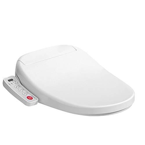 JTYX TOILET SEATS intelligente toiletbril lichaamsreiniger soft closed huishouden badkamer wc-stoelhoezen automatische elektrische verwarming toiletbril
