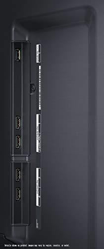 LG 65NANO809PA TV 164 cm (65 Zoll) 4K NanoCell Fernseher (Active HDR, 60 Hz, Smart TV) [Modelljahr 2021]