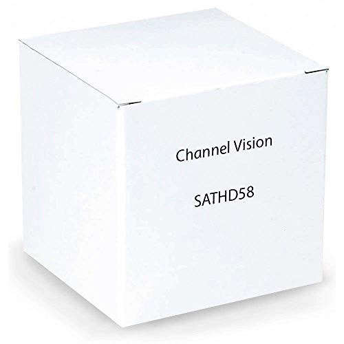 Why Should You Buy Channel Vision SATHD58 HDTV Multiswitch
