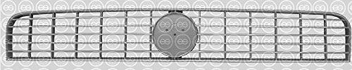 Euro Stamp 061.09.8101 Grille de pare-chocs avant, noir