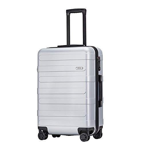 (ヴィヴィシティ) Vivicity スーツケース 機内持込可 大容量 大型軽量 8輪 静音 TSAロック搭載 100%PC【1年...