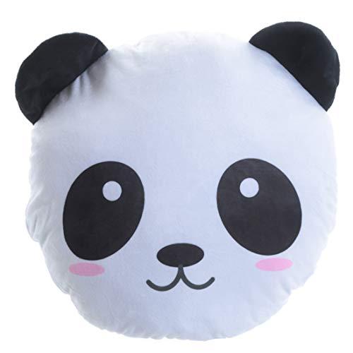 Unbranded Plush Panda Cushion