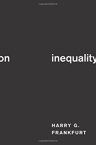 Image of On Inequality
