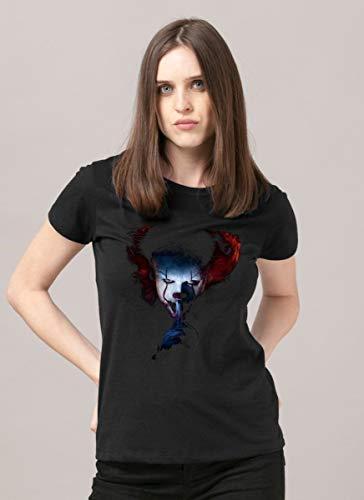 Camiseta It A Coisa O Filme