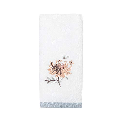 Croscill Liana Tip Towel, Multi