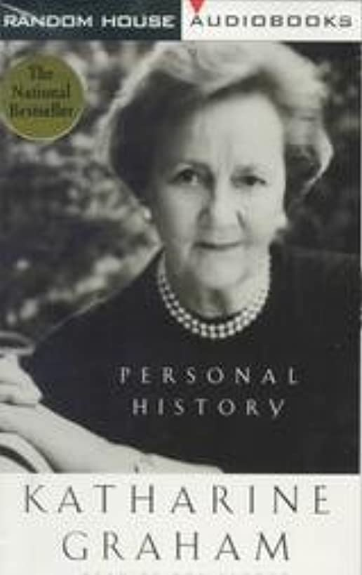 Personal History Parts1 and 2 (Complete Book)
