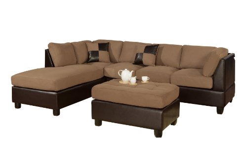 Top 10 sectional sofa hazelnut for 2020