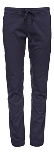 Black Diamond W Alpine Light Pants Pantalons décontractés, Ink Blue, XL Mixte