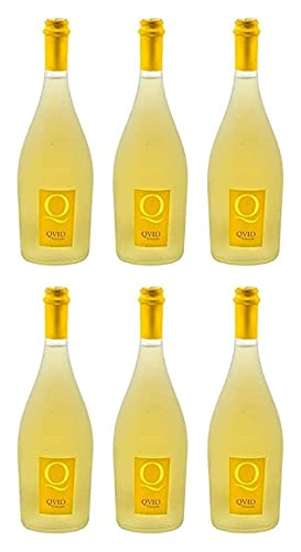 Vino Falanghina Frizzante - La Guardiense - 6 bottiglie