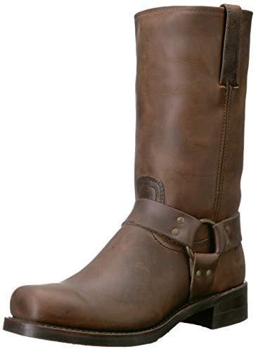 Frye Men's Harness 12R Boot, Gaucho, 10.5