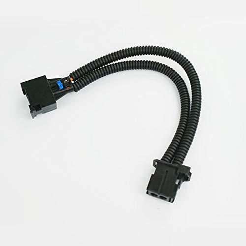 La plupart des connecteurs de câble Fibre optique Whit PP mâle vers femelle