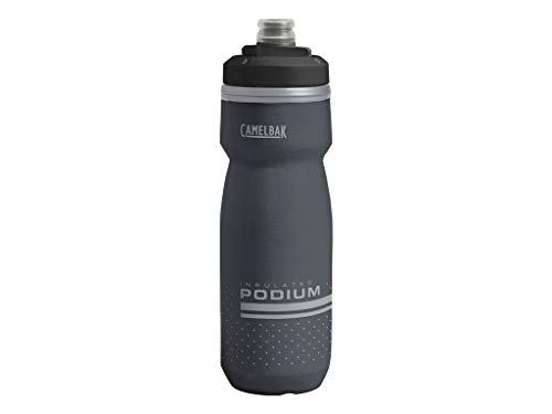 CamelBak Podium Chill Insulated Bike Water Bottle 21 oz,...