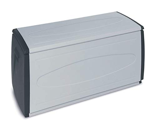 HOMEGARDEN Cassapanca Esterno 120x54x57 H Antiurto
