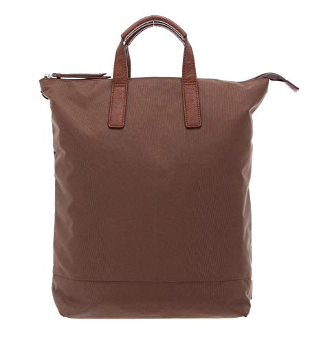 Jost Bergen X-Change Bag S Midbrown