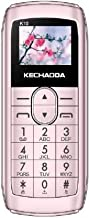 Kechaoda K10 Finger Bluetooth Phone, Single SIM, 0.66 inch Display, 300mAh Battery, DIALER, Wireless FM