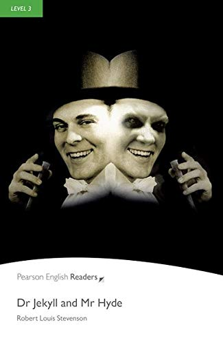 Penguin Readers: Level 3 Dr. JEKYLL AND Mr. HYDE (MP3 PACK) (Pearson English Readers, Level 3)の詳細を見る