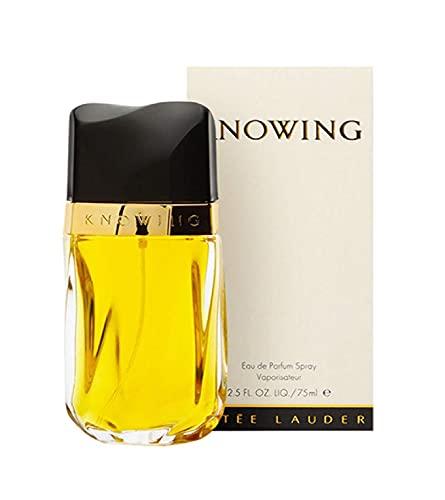 La mejor comparación de Knowing Perfume favoritos de las personas. 2