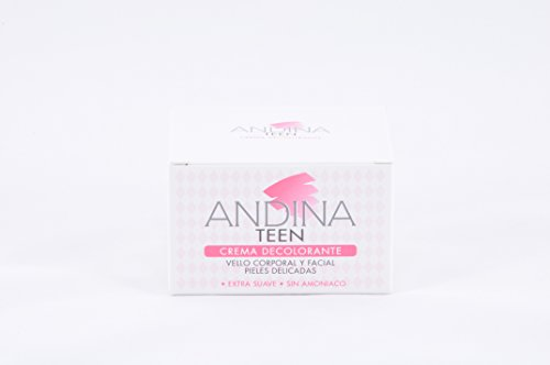 ANDINA - ANDINA TEEN 30 ML