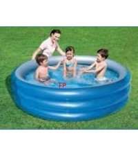 Piscine gonflable ronde cm.201 X 53H 51043