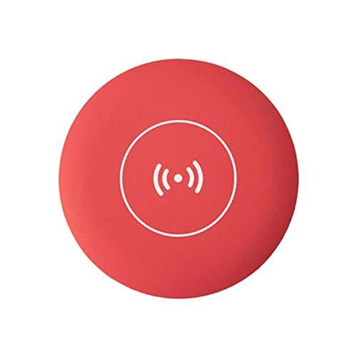 Baomain Warning Lamp LTE-5061 Industrial DC 24V LED Flash Strobe Light Red