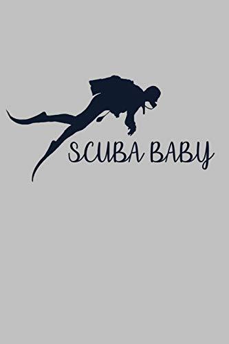 Scuba Baby: Notizbuch / 6