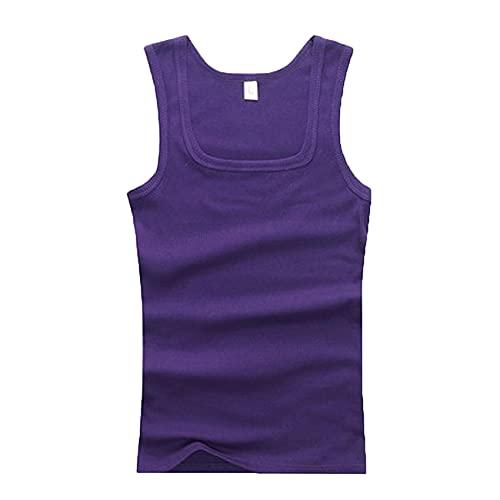 WAEKQIANG Summer Plus Size Summer Men Abbigliamento Canotte Nero Bianco Grigio Canottiere Senza Maniche Fitness Uomo Gilet Bodybuilding Vest