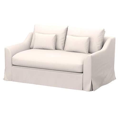 Soferia Funda de Repuesto para IKEA FARLOV sofá Cama de
