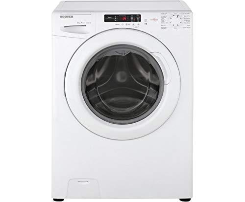 Hoover HLC O1482D3-84 Waschmaschine, 8 kg, 1400 U/Min, A+++