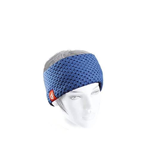 LEDRAPO Bandeau Bleu Royal