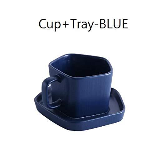 LinZX Matt 800ml Tetera de cerámica bouns café té,4