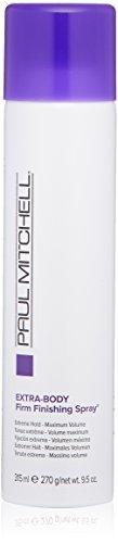 Paul Mitchell Extra Body Firm Finishing Spray, 9.5 oz