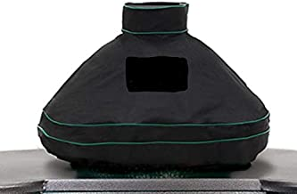 Dome Cover to Fit Large Kamado Joe & Big Green Egg Grills On Tables Or Islands -Premium Products Brand - 2 Year no BS Warranty!