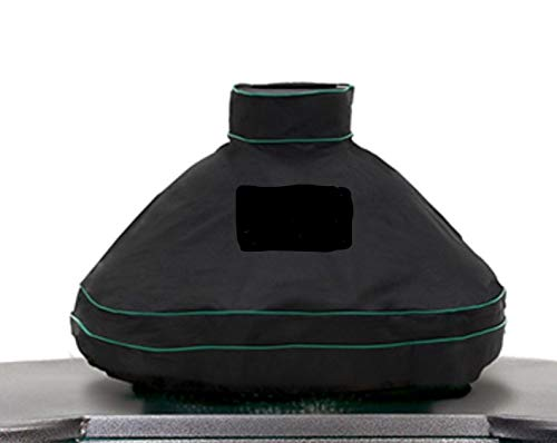 Dome Cover to Fit Large Big Green Egg Grills On Tables Or Islands -Premium...