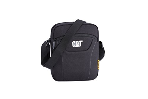 Caterpillar 83474-01 Cat Tablet Bag Bizz Tools, SW, zwart, 31 x 14,5 x 49 cm