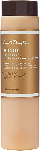 Carol's Daughter Monoi Repairing Sulfate-Free Shampoo, 8.5 Ounce by Carol's Daughter