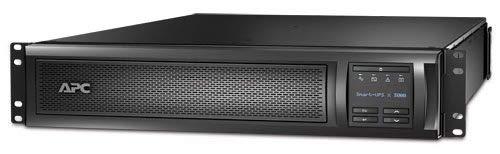 APC, SMX3000RMLV2U, UPS, NEMA L5-30P Connection, 120 VAC Input/Output, 50/60 Hertz, 2.88 KVA, USB Port, LCD Status Display, 432 MM Width x 667 MM Depth x 85 MM Height, 2U Rack Mount