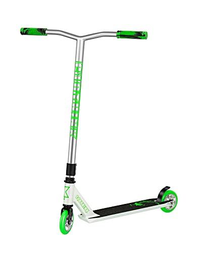 Patinete Freestyle Stunt Scooter Patinete de Acrobacia Patinete de Trucos 110mm