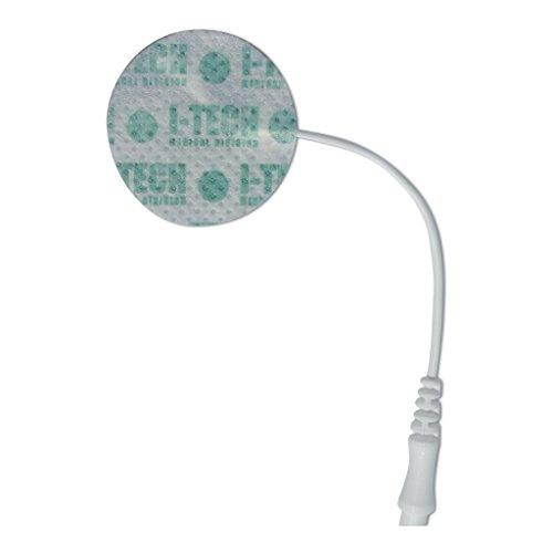 I-TECH elettrodi adesivi rotondi