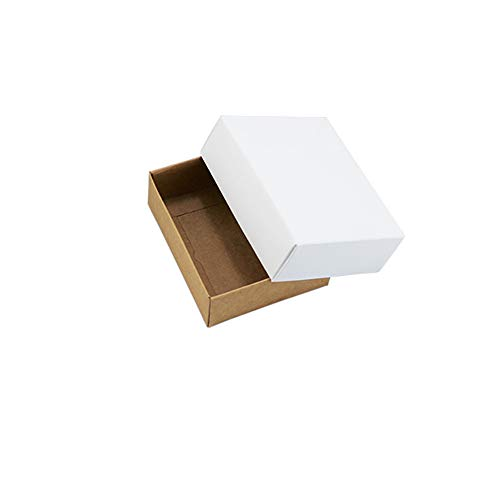 Pack of 1 Boxes for Moving,Corrugated Box Shipping Boxes Small,Simple, Easy To Fold Mailers (bboxs f)
