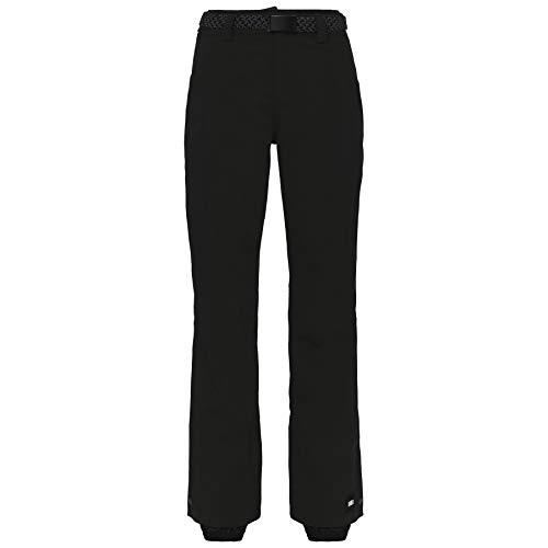 O'NEILL PW Star Pantalon Esqui Y Snowboard para Mujer, Negro (Black out), S