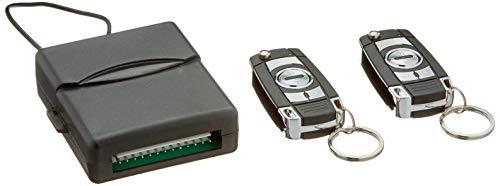Akhan 100F13 - Funkfernbedienung für vorhandene original Zentralverriegelung, mit 2 Handsender geeignet für pneumatische, elektrische u. nachträglich eingebaute Zentralverriegelungen