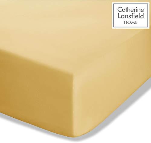 Polyester Riva Home Verona C//Case 40X60 Ochre 40x60cm Ocker