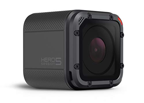 Our #3 Pick is the GoPro Hero5 Session